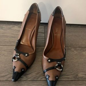Authentic PRADA Heels